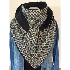 Graphic Prints fashion/Comfortable Scarf