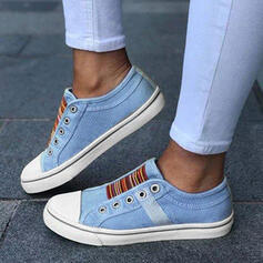 Women's Canvas With Split Joint shoes